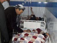Afganistan'da trafik kazası: 25 ölü, 18 yaralı