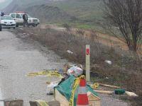 Balıkesir'de trafik kazası: 6 ölü, 1 yaralı
