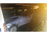 Aliağa'da Zincirleme Trafik Kazası: 4 Yaralı