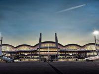 'Sabiha Gökçen' en hızlı büyüyen havalimanı oldu