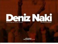 Amedsporlu Deniz Naki'ye CHP desteği