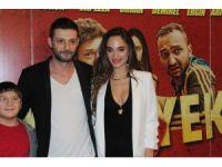'Hep Yek' Filminin Basın Gösterimi Yapıldı