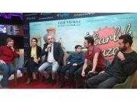 İftarlık Gazoz Oyuncuları Sevenleriyle Bir Araya Geldi