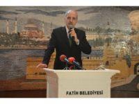 Kurtulmuş: Türkiye'nin mülteciler konusunda para pazarlığına ihtiyacı yok