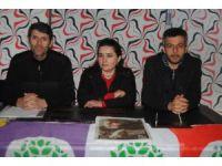 HDP: Cizre'de ikinci bir Madımak söz konusu olmuştur