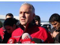 Suriye'deki Göç Dalgasında Son Durum