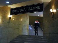 PKK'nın tedarikçilerine hapis istemi
