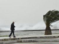 Meteorolojiden lodos uyarısı