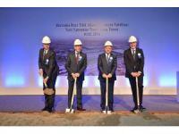 Mercedes-Benz, Aksaray'da bin 200 eleman daha istihdam edecek