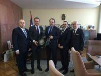Sırbistan, Rusya İle Ticarette Yeni Transfer Noktası Olabilir