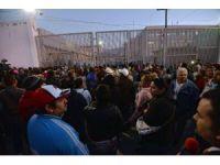 Meksika'da Cezaevinde İsyan: En Az 30 Ölü