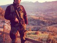 Şehit Polis Ömer Güney için mevlit okutuldu