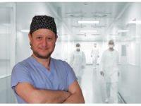 Endoskopik Alın Germe Ameliyatı