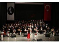Bursa'da Türk Sanat Müziği Gecesi