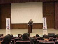 Başbakan Yardımcısı Kurtulmuş'tan BM Ve AB'ye Sert Eleştiri