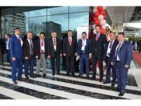 Türk Kızılayı Eskişehir Şubesi Olağan Genel Kurulu