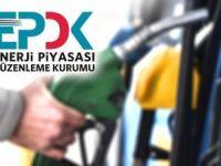 EPDK'dan 10 akaryakıt dağıtım şirketine 3,5 milyon lira ceza