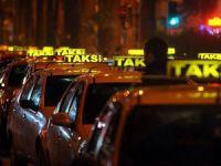 Mobil plaka tanıma sistemi taksicilerin kazancını artırdı