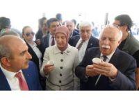 Bakanlardan Kilis'te Esnaf Ziyareti
