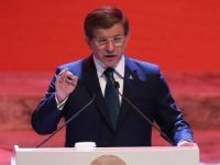 Davutoğlu: Kut'ül Amare'yi anlamayan 23 Nisan'ı anlayamaz