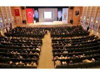 AK Partili belediye başkanları Denizli'de buluştu
