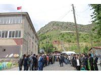 Vali Su'dan Jirki Aşireti Lideri Adıyaman'a Ziyaret