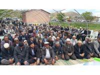 Yozgatlı Çiftçiler Yağmur Duasına Çıktı