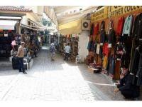 Kaleiçi Turizm Esnafı Kara Listede