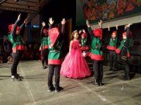 Uluslararası Çocuk Festivali Essen kentinde yapıldı
