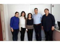 Azerbeycanlı Hasta Batman'da Şifa Buldu