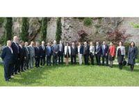 Türkiye'de İlk Tahkim Hakemleri Bursa'da Yetişecek