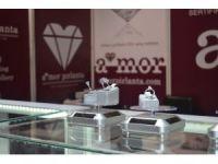 Şişli'de yüzde 70 indirimli mücevherat