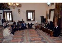 128 Yıllık Miraciye Geleneği Bursa'da Yaşatılıyor