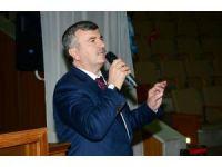 Mevlana'nın Konya'ya gelişinin 788. yıl dönümü kutlanıyor