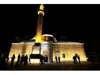 Kırşehir'de Miraç Kandili coşkusu