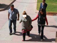 Gürcü kadın, ülkesinden getirdiği kadınlara zorla fuhuş yaptırmaktan tutuklandı