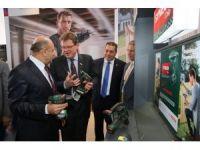 Bosch Türkiye Ortadoğu Merkez Binası açıldı