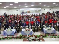 Kars'ta 'Yeni Anayasa ve Başkanlık Sistemi' konferansı