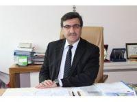 """Prof. Dr. Yaşar Hacısalihoğlu: """"Daeş'in Hedefi Türkiye'dir"""""""