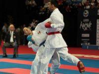 Milli Karateciler Fransa'da Fırtına Gibi Başladı