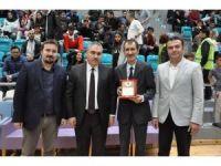 MB Uşak Sportif Destekçilerini Unutmadı