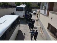 Gaziantep'teki Saldırıyla İlgili 32 Kişi Tutuklandı