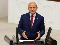 Çalışma ve Sosyal Güvenlik Bakanı Soylu: Taşeronlara kadroyu yakın zamanda Meclis'e getireceğiz