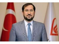 Türkiye Diyanet Vakfı'nda Bayrak Değişimi