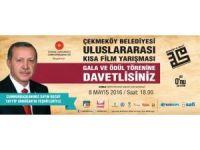 Cumhurbaşkanı Recep Tayyip Erdoğan, Merhamet Ve Adalet Filmlerine Ödül Verecek