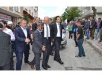 AK Parti Genel Başkan Yardımcısı Mehmet Doğan Kubat'tan İlk Kongre Yorumu
