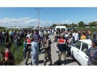 Kaçak Elektrik Kullanamayacaklarını Anlayınca Ekibe Karşı Çıktılar