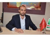 Anadolu Selçuklu Ocakları Genel Başkanı Geçen'den Eleştirilere Yanıt