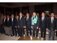 """MHP'li Sinan Oğan: """"İmzaları Biz Topladık Kongreye Onlar Gidiyor"""""""