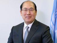 IMO Genel Sekreteri Ki-Tack Lim, Binali Yıldırım'ın davetlisi olarak Türkiye'ye geliyor